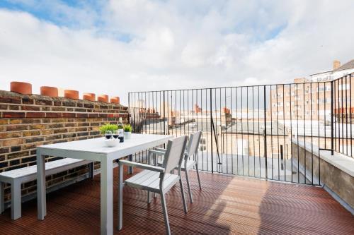 FG Apartments - West Kensington, Comeragh Road, 62