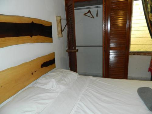 Apartamento - Rés-do-chão (Apartment - Ground Floor)