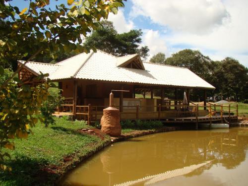 Rancho JS Pousada e Alambique