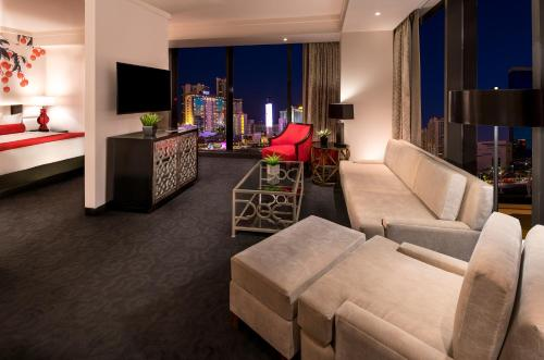 4 starts hotel in Las Vegas