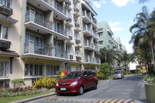 East Ortigas Mansion - 2 Bedroom
