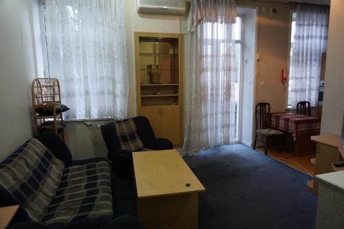 Апартаменты На Кавад, 1