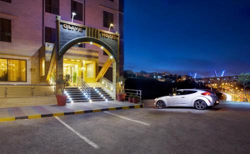 HotelOlive Hotel