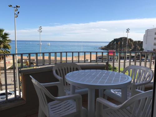 Blanes Apartments