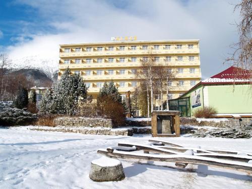 Hotel Palace, Vysoké Tatry