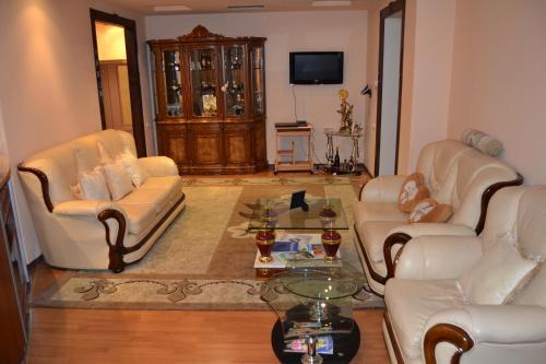 Erevan Apartments on Paronyan
