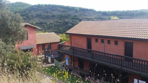 Hostal Rural Casa Pedro