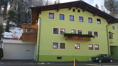 Haus Kargl