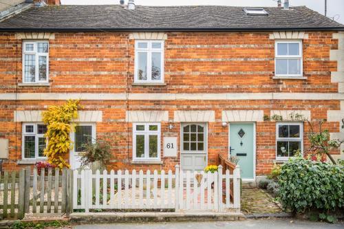 No61 Winchcombe