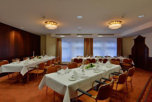 Ringhotel Weißer Hirsch photo 12