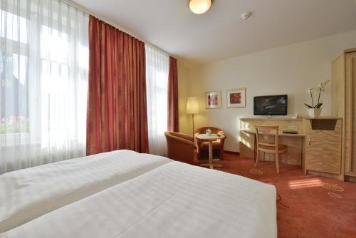 Ringhotel Weißer Hirsch photo 46