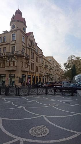 Апартаменты На Тагиева, 14