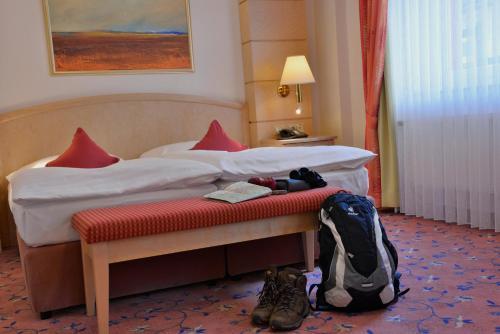 Ringhotel Weißer Hirsch photo 19