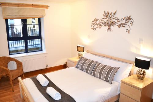 Harmony hotel in Southampton