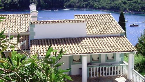 Alkinoos Villa #1