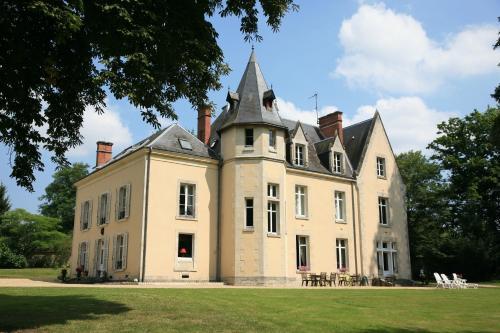 Château Le Briou D'Autry