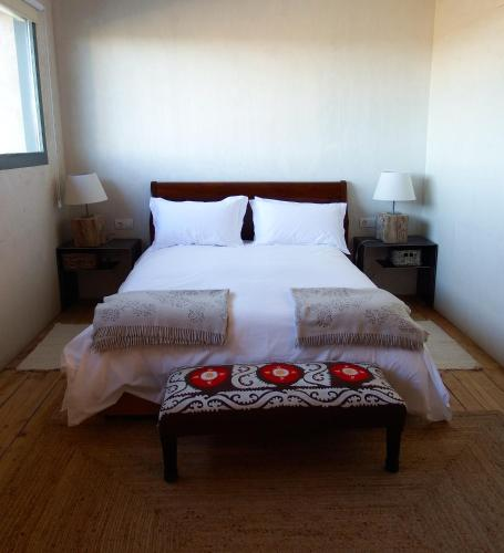 Deluxe Double Room - single occupancy Finca Fuente Techada - Adults Only 4