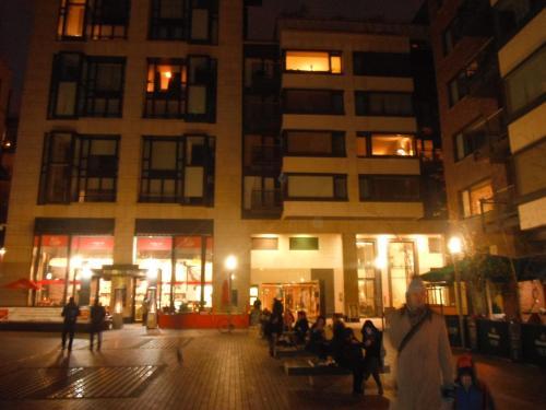 Dublin apartment dublin county dublin for Appart hotel dublin