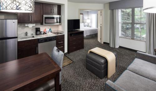 Homewood Suites by Hilton San Jose Airport-Silicon Valley CA, 95131