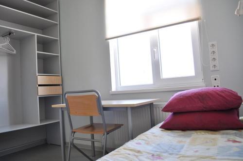 Haapsalu Kutsehariduskeskuse hostel