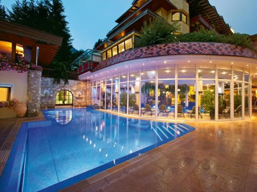 Wellnessresidenz Alpenrose Superior