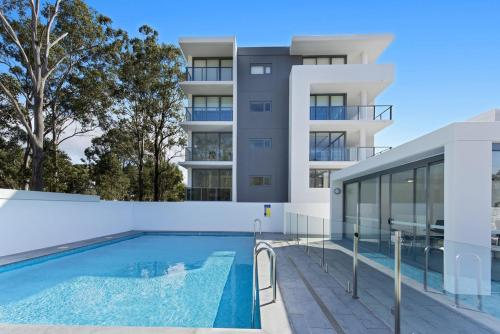 Astra Apartments Norwest