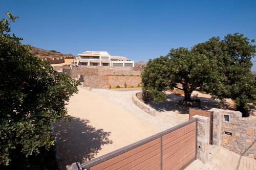 Elounda Panorama Villa