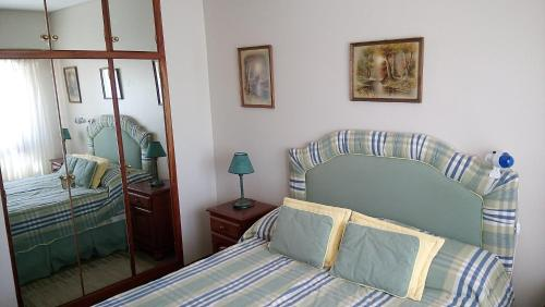 Monte Hermoso Apartment