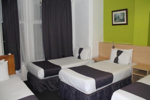 Euro Lodge Clapham - image 25