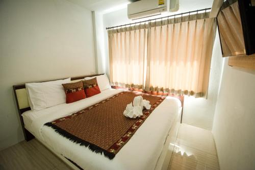 Inn Kham Apartment