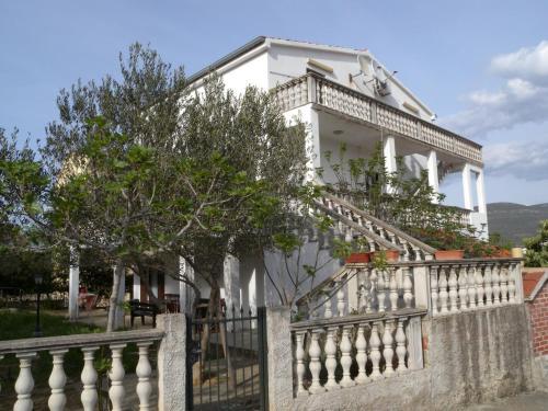 Apartment Pridraga 1