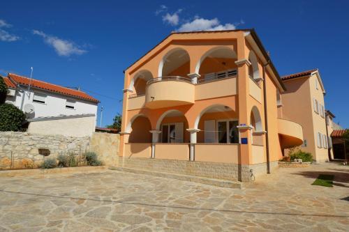 Studio in Vinkuran/Istrien 11043