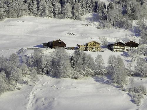 Отель Biobauernhof Haslach 0 звёзд Австрия