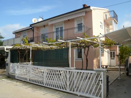 Apartment Fazana, Istria 4