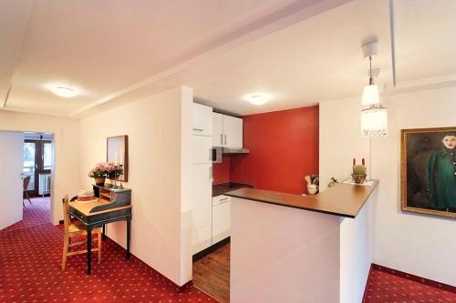 Apartments Nindl