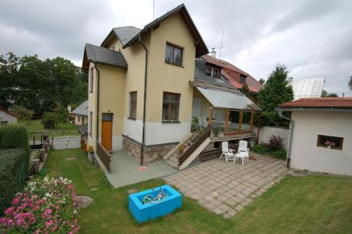 Holiday home Olesnice v Orlickych horach 1