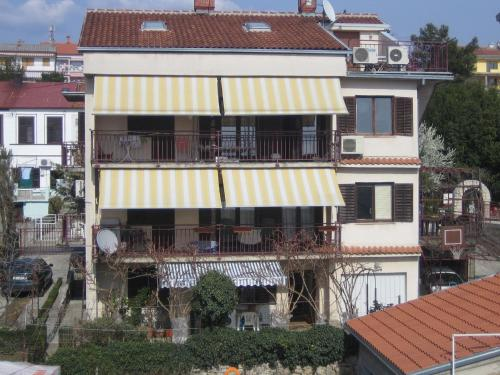 Crikvenica Apartment 64