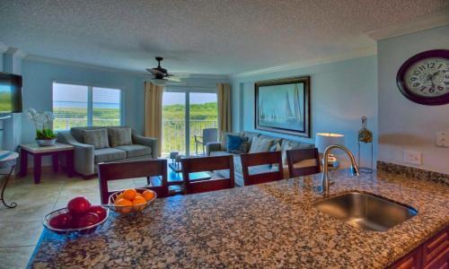 Ocean Pointe Suites At Key Largo Resort Hotel Tavernier