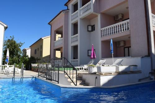 Apartment in Malinska III