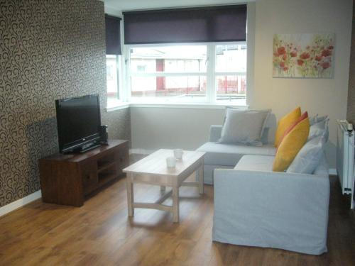 Amulree Street 29 Apartment