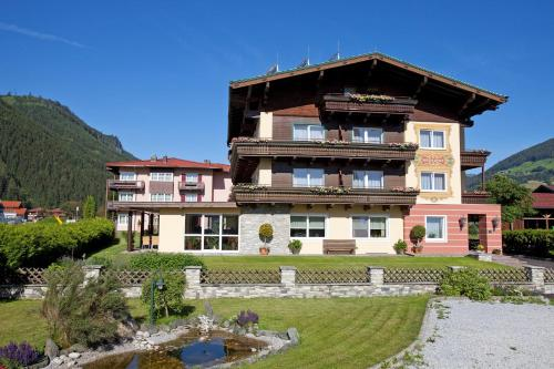 Apartment Hollersbach im Pinzgau 2