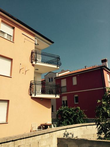 Apartment in Rovinj with Two-Bedrooms 1