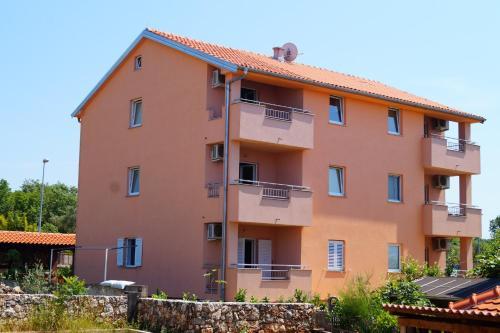 Apartment Malinska 33