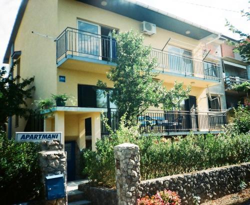 Apartment in Kraljevica with One-Bedroom 2