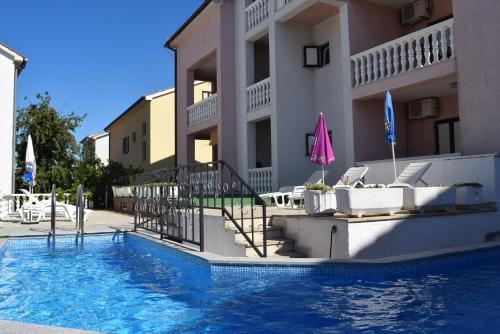One-Bedroom Apartment in Malinska I