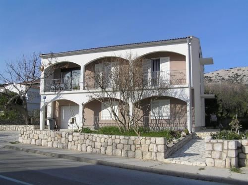 Apartment in Pag/Insel Pag 15905