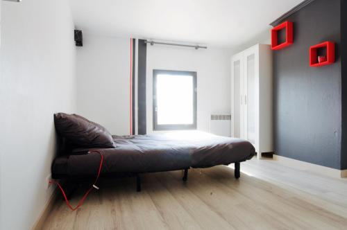 Niort Studio- Apartment
