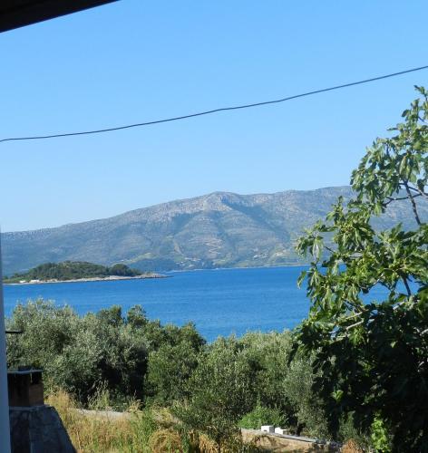Holiday home Lumbarda 1