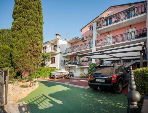 Apartment in Rovinj with One-Bedroom 1