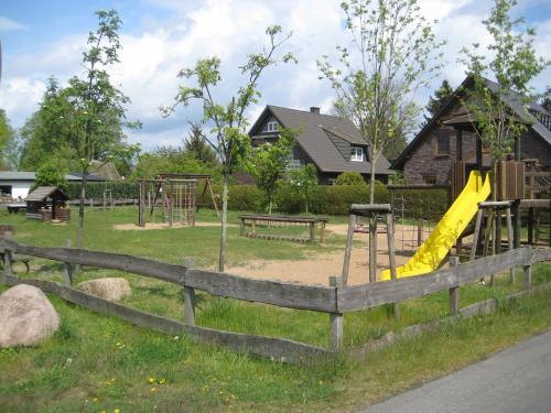 Holiday home in Zinnowitz (Seebad) 3242 photo 6